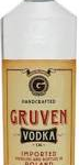 Gruven Polish Vodka