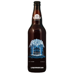 asylum craft beer