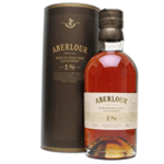 Aberlour 18 Year Highland Single Malt Scotch Whiskey 750ml